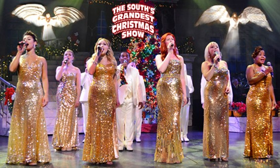 Alabama Theater Christmas Show 2020 Alabama Theater Christmas Show 2020 | Swhscz.mynewyearpro.site
